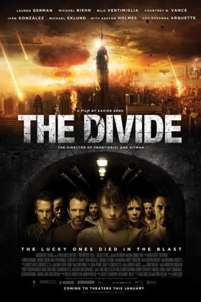 The Divide (2011 film) t1gstaticcomimagesqtbnANd9GcQ37H6DAn54rc71H5