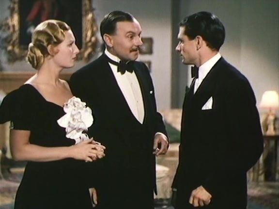 The Divorce of Lady X The Divorce of Lady X 1938 Tim Whelan Merle Oberon Laurence