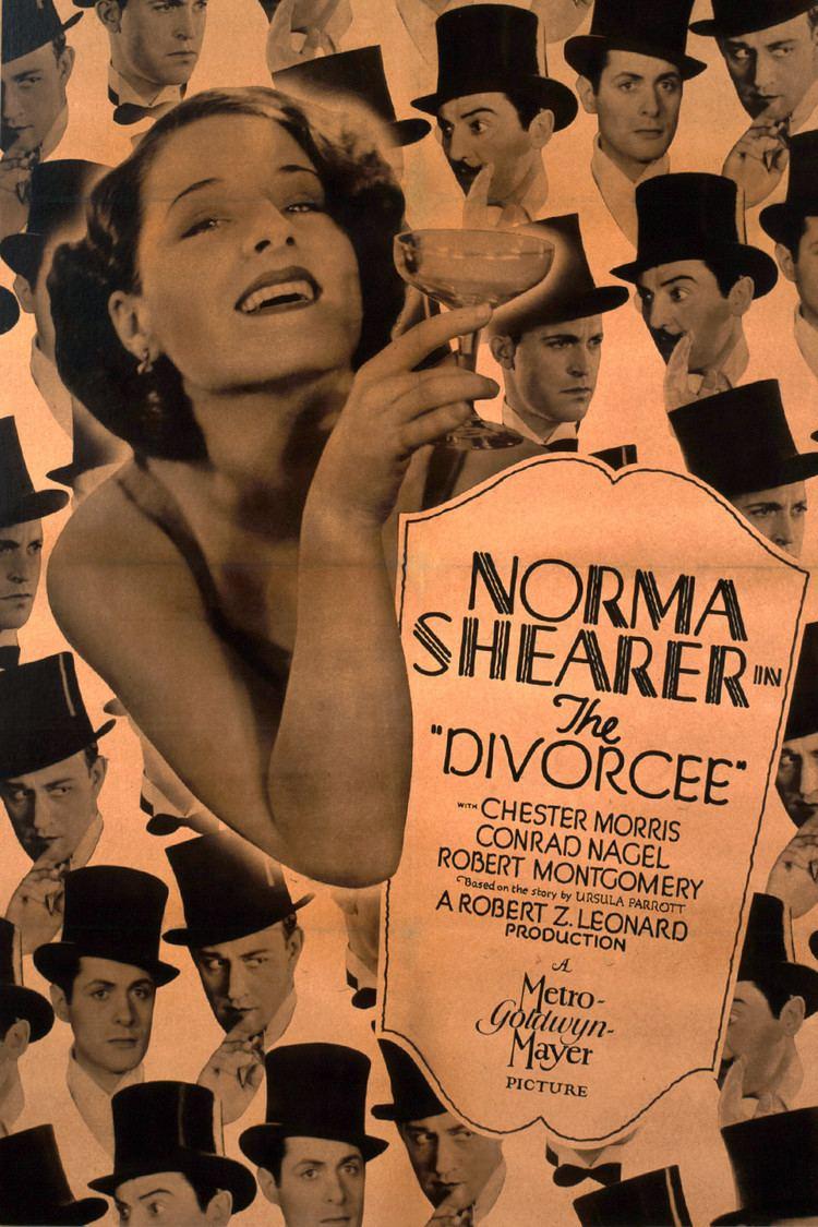The Divorcee wwwgstaticcomtvthumbmovieposters9138p9138p
