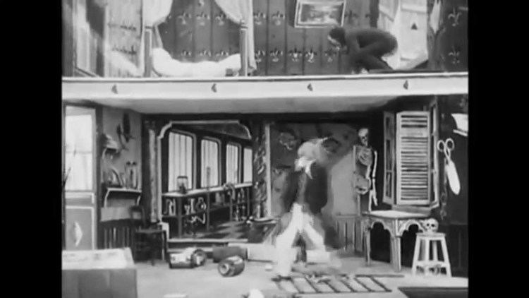 The Doctor and the Monkey Georges Mlis The Doctor and the Monkey Le Savant et le Chimpanz