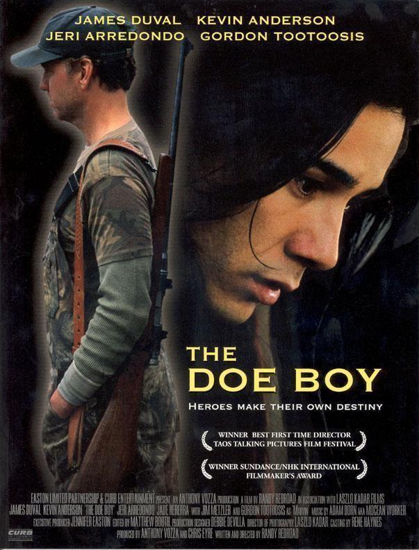 The Doe Boy Doe Boy Movie 1999