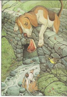 The Dog and Its Reflection - Alchetron, the free social ...