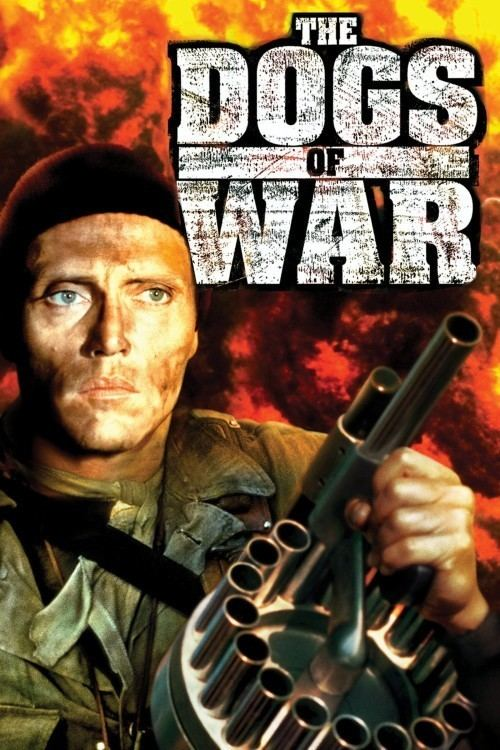 The Dogs of War (film) Dogs of War 1980 720p 1080p Movie Download hd popcorns