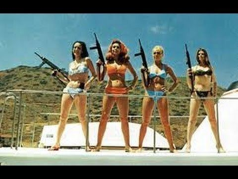 The Doll Squad The Doll Squad 1973 FuLL Movie Online YouTube