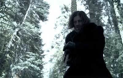 The Donner Party (2009 film) Film Review The Donner Party 2009 HNN