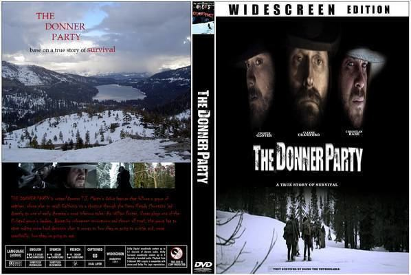 The Donner Party (2009 film) FreeCoversnet The Donner Party 2009 WS R1 CUSTOM
