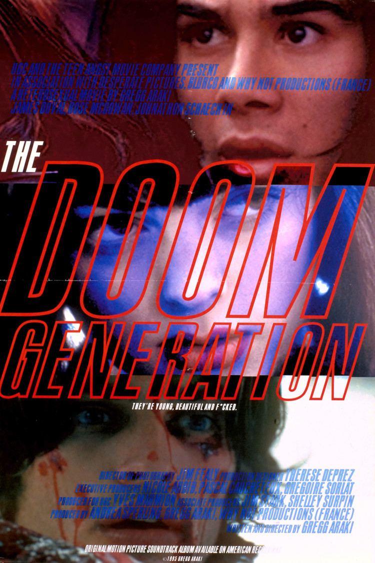 The Doom Generation wwwgstaticcomtvthumbmovieposters16453p16453