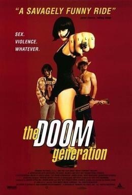 The Doom Generation The Doom Generation Wikipedia