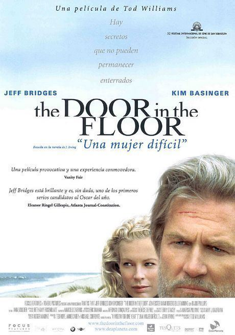 The Door in the Floor The Door in the Floor Movie Poster 3 of 3 IMP Awards