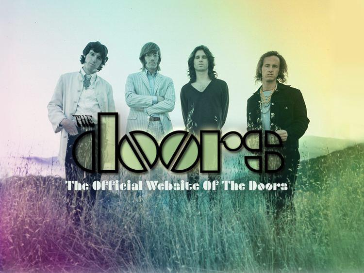 The Doors wwwthedoorscomwpcontentuploads201603siteb