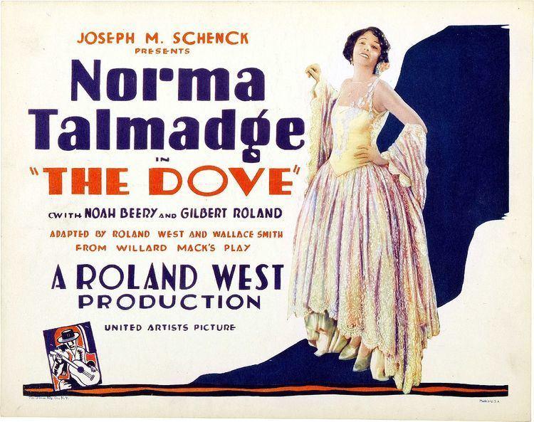 The Dove (1927 film) The Dove 1927 film Wikipedia