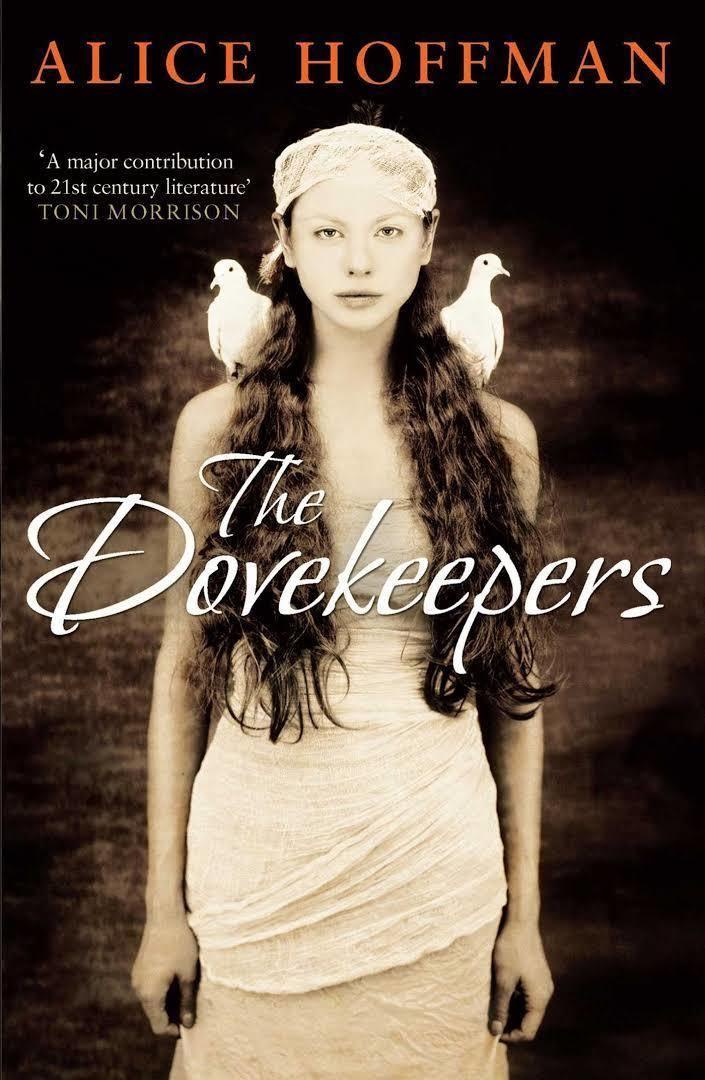 The Dovekeepers (novel) t2gstaticcomimagesqtbnANd9GcROLIV9WtLsu3hGFK