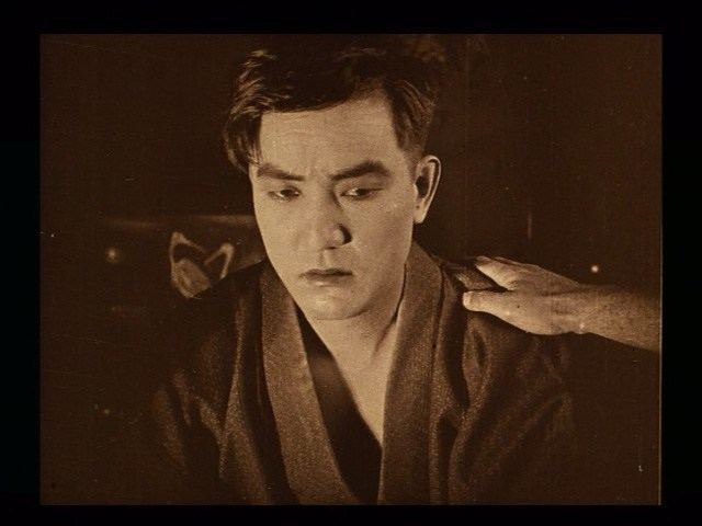 The Dragon Painter movie scenes The Dragon Painter 1919 A Silent Film Review