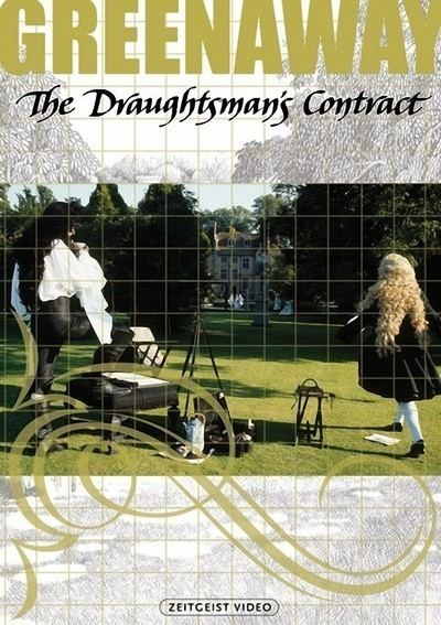 The Draughtsman's Contract The Draughtsmans Contract Movie Review 1983 Roger Ebert