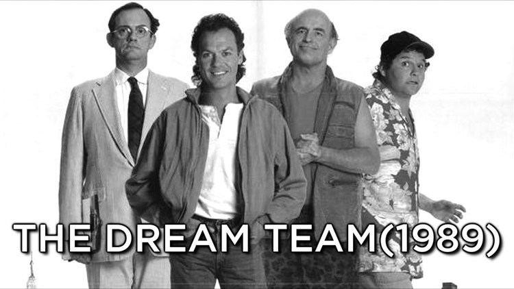 The Dream Team (film) Michael Keaton Month Day 9 The Dream Team1989 YouTube