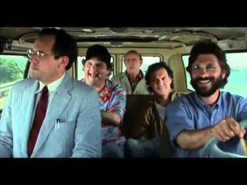 The Dream Team (film) The Dream Team 1989 Hit the Road Jack YouTube
