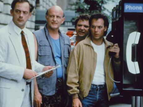 The Dream Team (film) The Dream Team 1989 Find your film movie recommendation movie