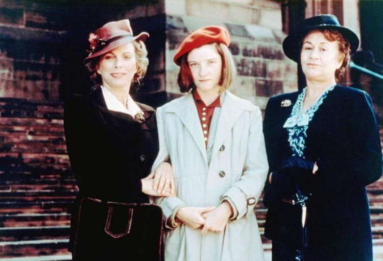The Dressmaker (1988 film) Cineplexcom The Dressmaker