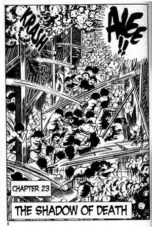The Drifting Classroom Jason Thompsons House of 1000 Manga The Drifting Classroom