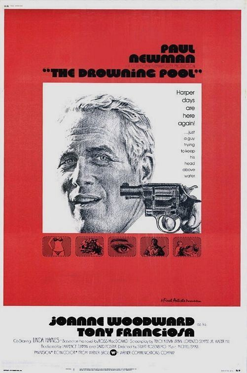 The Drowning Pool (film) The Drowning Pool 1975