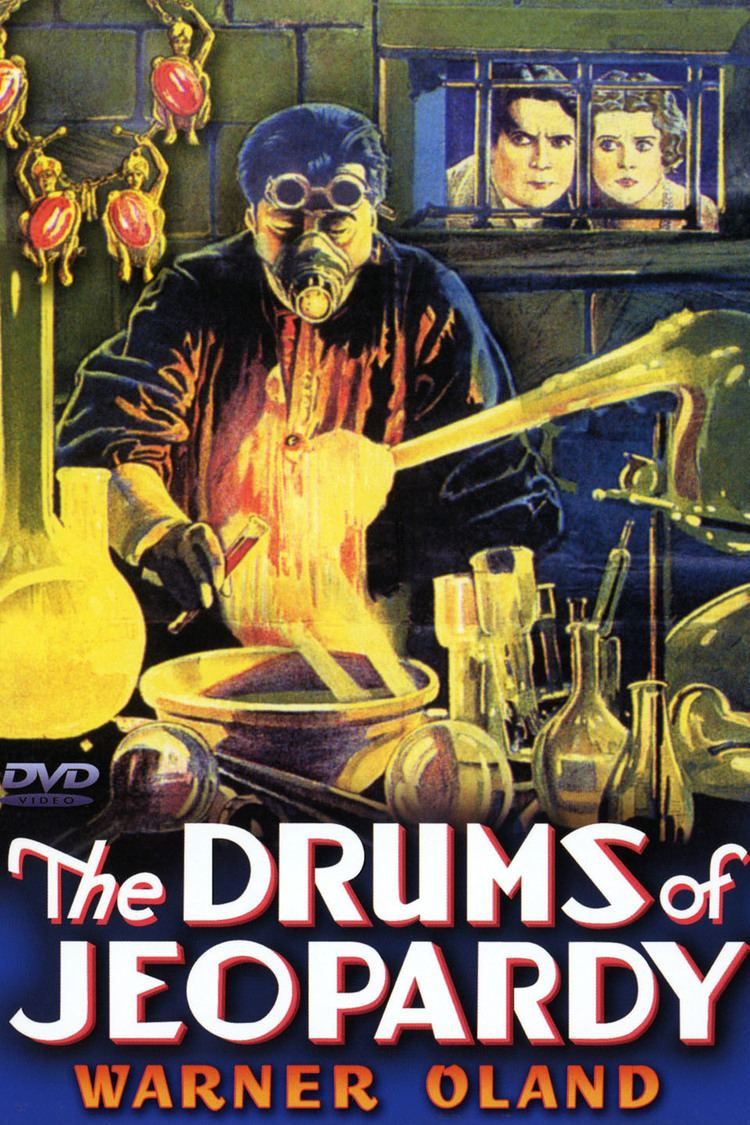 The Drums of Jeopardy (1931 film) wwwgstaticcomtvthumbdvdboxart48380p48380d