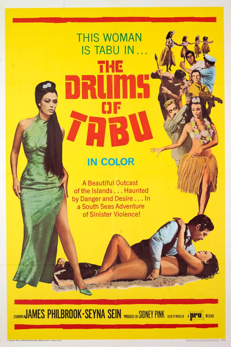 The Drums of Tabu wwwgstaticcomtvthumbmovieposters77665p77665