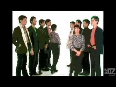 The Dugites The Dugites Waiting 1981 YouTube