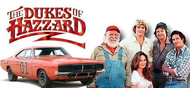 The Dukes of Hazzard 78 Best images about THE DUKES OF HAZZARD on Pinterest Daisy dukes