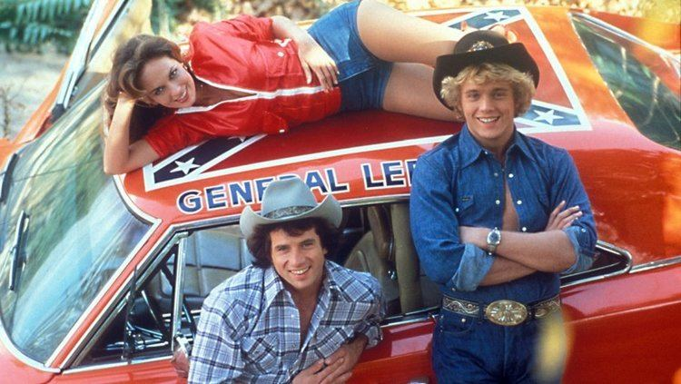 The Dukes of Hazzard Dukes of Hazzard39 Star Rips TV Land for Dropping Show quotCan39t We All