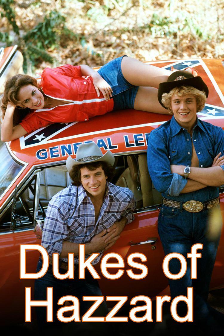 The Dukes of Hazzard wwwgstaticcomtvthumbtvbanners184010p184010