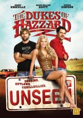 The Dukes of Hazzard The Dukes of Hazzard WarnerBroscom Movies