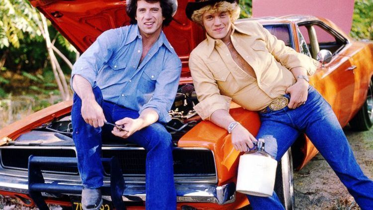 The Dukes of Hazzard Warner Bros to Stop Licensing 39Dukes of Hazzard39 Products With