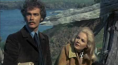 The Dunwich Horror (film) Film Review The Dunwich Horror 1970 HNN