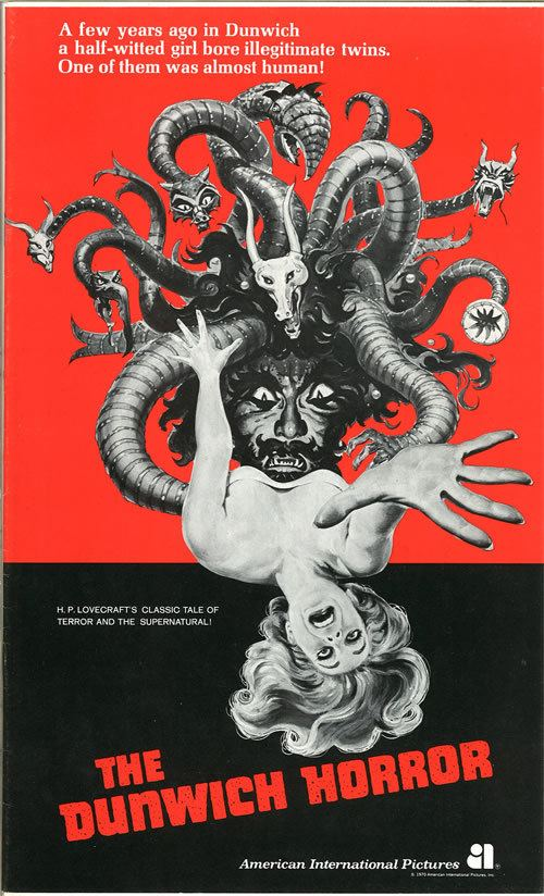 The Dunwich Horror (film) The Dunwich Horror The Deuce