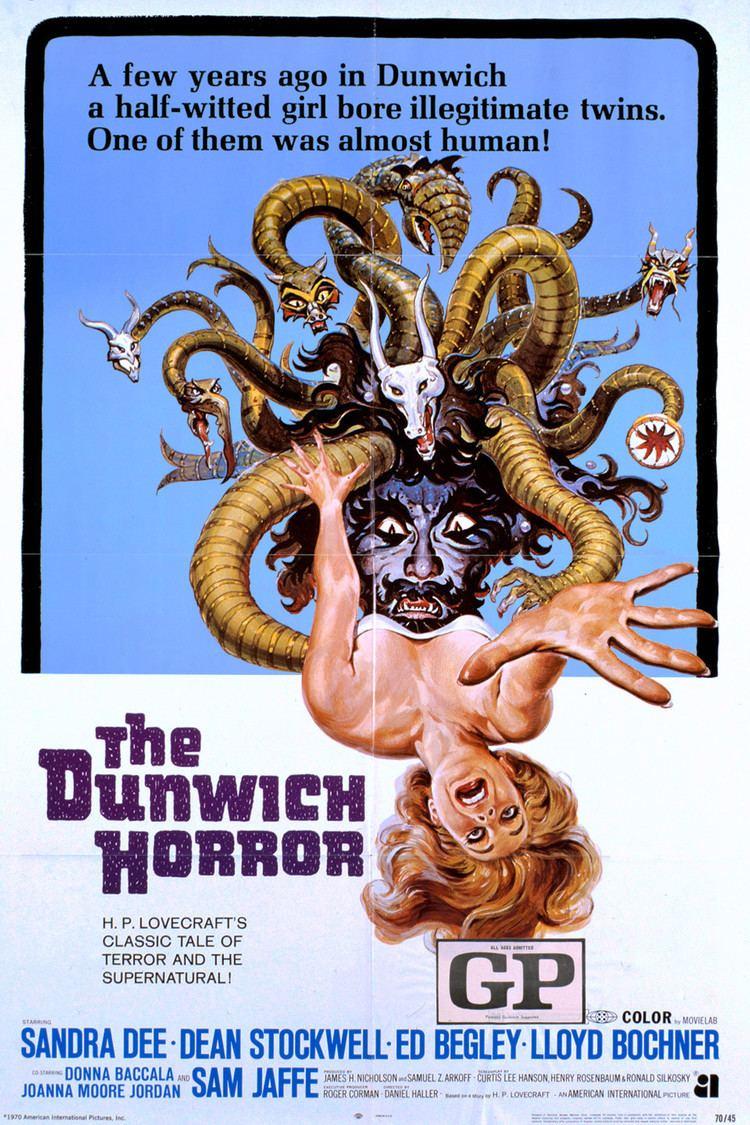 The Dunwich Horror (film) wwwgstaticcomtvthumbmovieposters2108p2108p