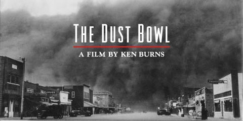 The Dust Bowl (film) Angelas History Blog Curating Disciplinary Texts The Dust Bowl