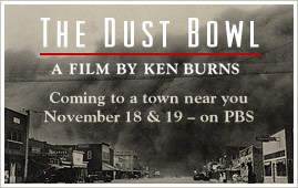 The Dust Bowl (film) Overview THE DUST BOWL