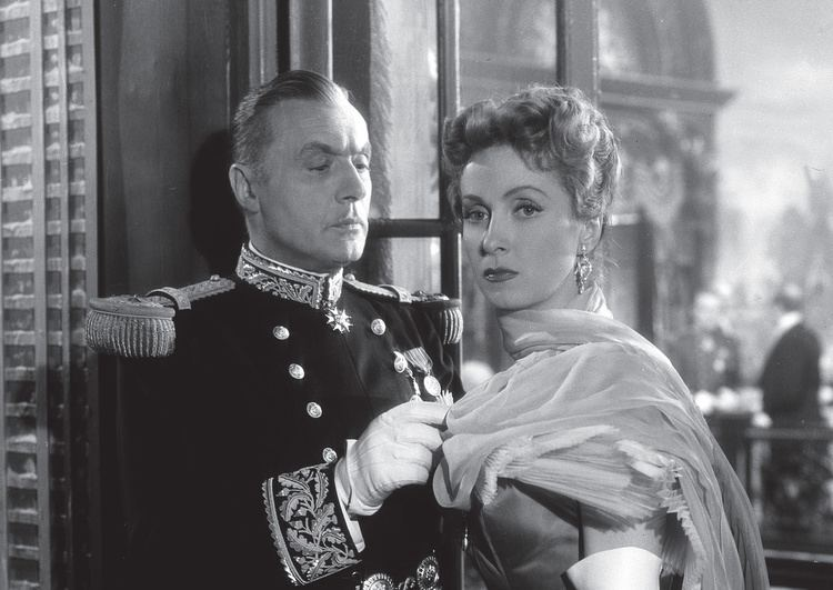 The Earrings of Madame de… Madame de The Earrings of Madame de 1953 Directed by Max