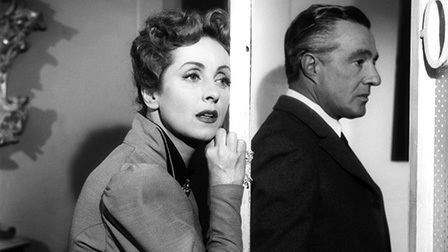 The Earrings of Madame de… The Earrings of Madame de 1953 The Criterion Collection
