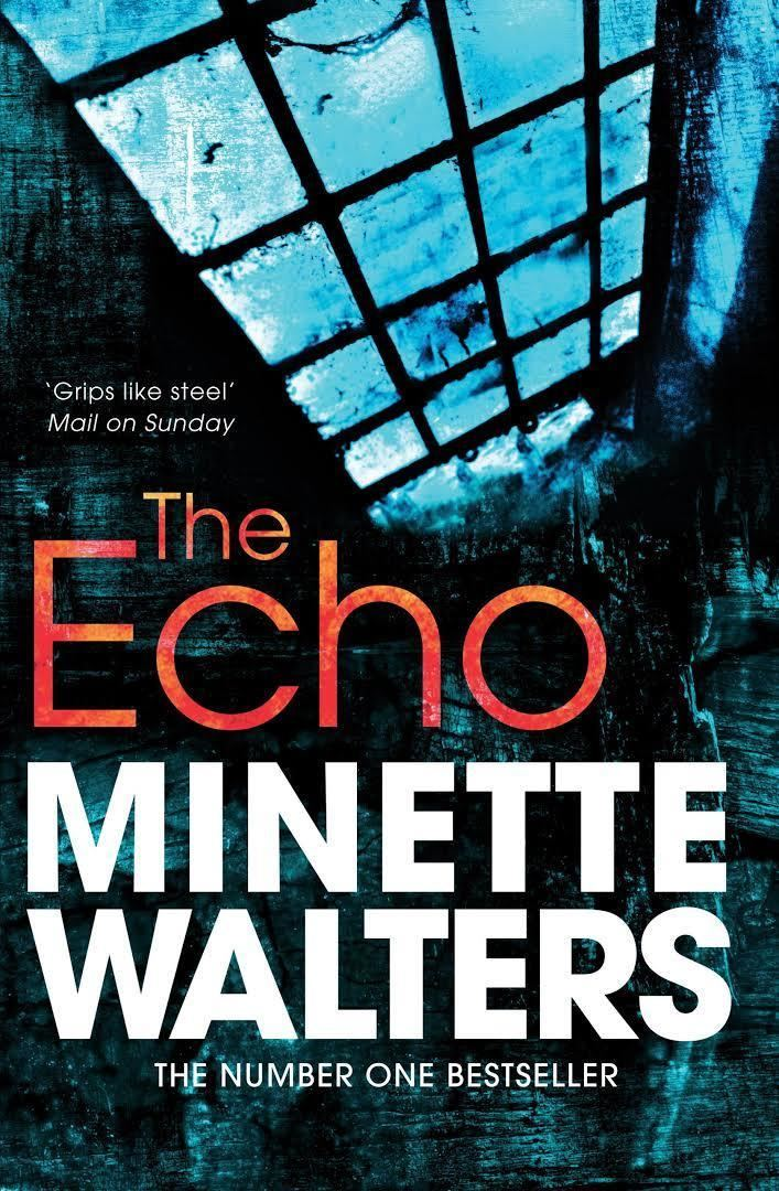 The Echo (novel) t2gstaticcomimagesqtbnANd9GcQrhyILmMcFsP5vb5