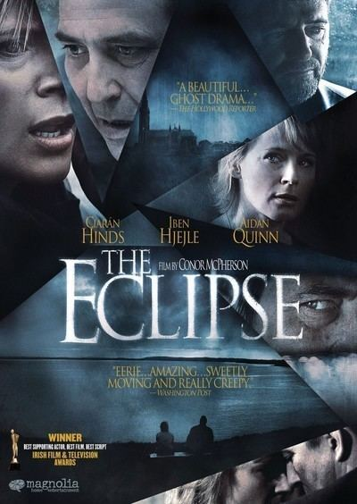 The Eclipse (2009 film) The Eclipse Movie Review Film Summary 2010 Roger Ebert
