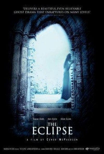 The Eclipse (2009 film) The Eclipse 2009 Peliculas de Terror BLOGHORROR
