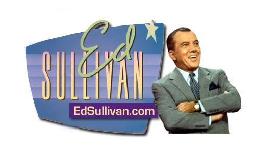 The Ed Sullivan Show ShareASalecom and SOFA Entertainment