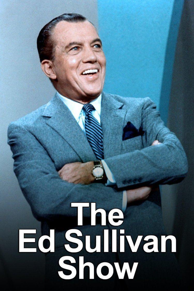 The Ed Sullivan Show wwwgstaticcomtvthumbtvbanners184225p184225