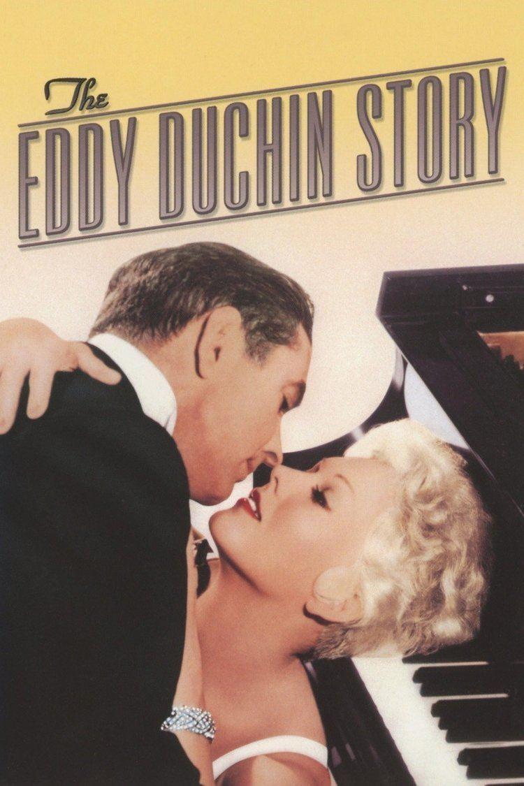 The Eddy Duchin Story wwwgstaticcomtvthumbmovieposters606p606pv