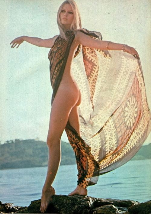 The Edifying and Joyous Story of Colinot Eat Dress Inspire Brigitte Bardot