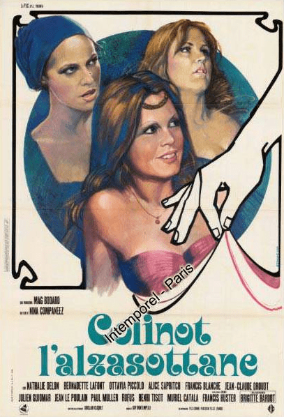 The Edifying and Joyous Story of Colinot The Edifying and Joyous Story of Colinot 1973 uniFrance Films