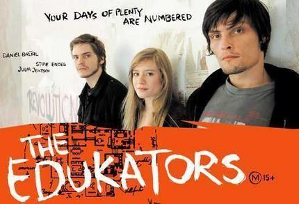 The Edukators Carry on the Revolution Film Entertainment theagecomau