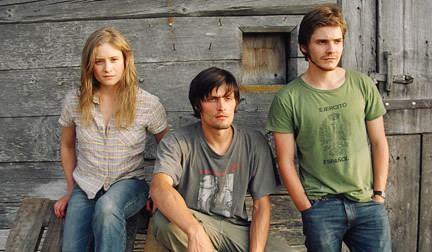 The Edukators Film review The Edukators