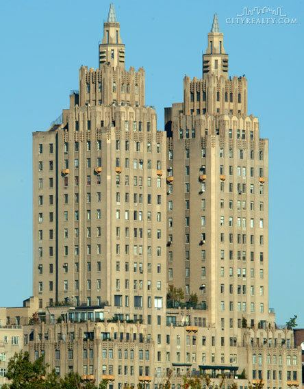 The Eldorado The Eldorado 300 Central Park West NYC Apartments CityRealty